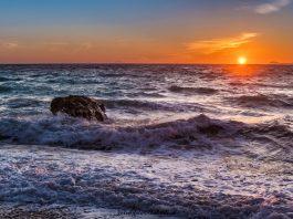 Κόλπος Ιξιάς Ρόδου - Φώτο : Vasso Kefala