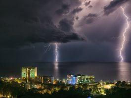 Rhodes - Photo Steve Kesedakis